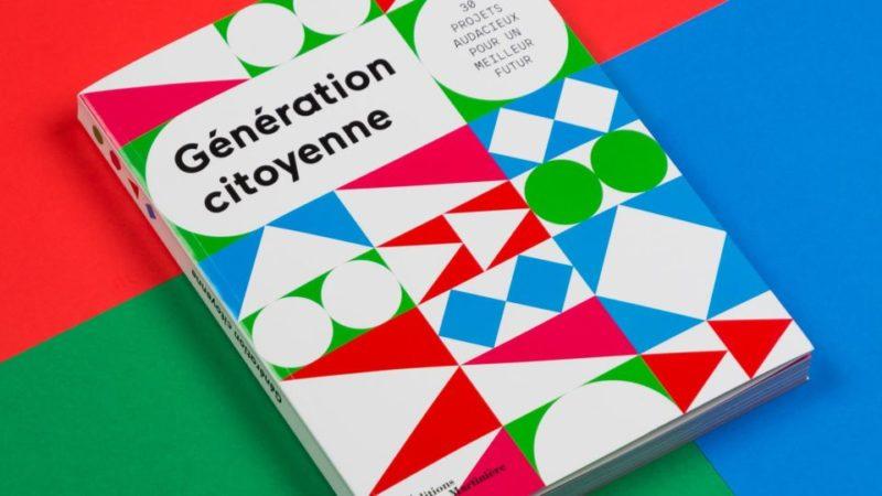 kisskissbankbank, génération, citoyenne, livre, banque postale, projet
